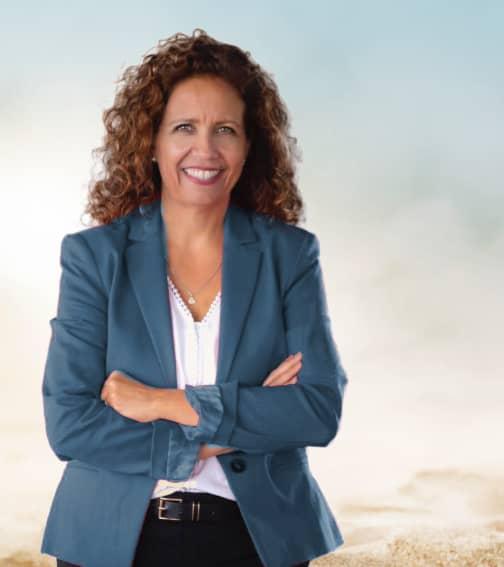 Karin Gétaz - thérapeut en interprétation des rêves