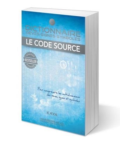 Couverture du livre Code Source, édité par UCM